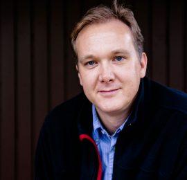 Oliver Hummel - Portrait