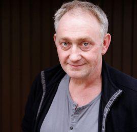 Jörg Franke - Portrait