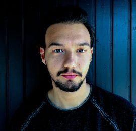 Ivan Di Sarno - Portrait